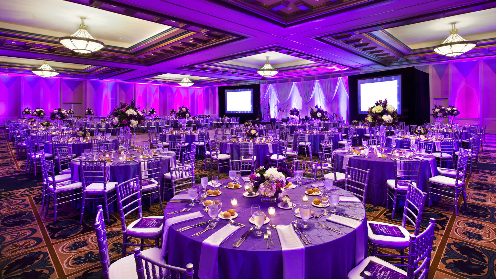 Atlantic City Wedding Reception Venues